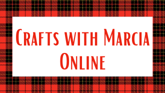 Crafts with Marcia Online